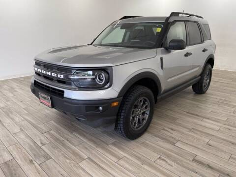 2021 Ford Bronco Sport for sale at TRAVERS GMT AUTO SALES - Traver GMT Auto Sales West in O Fallon MO