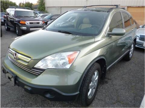 2009 Honda CR-V for sale at Klean Carz in Seattle WA