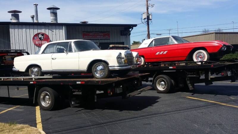 1966 Mercedes-Benz S-Class for sale in Marietta, GA