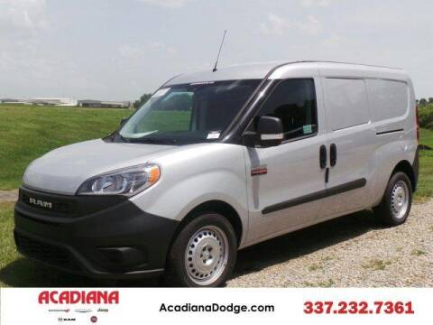 2019 RAM ProMaster City Wagon for sale at ACADIANA DODGE CHRYSLER JEEP in Lafayette LA