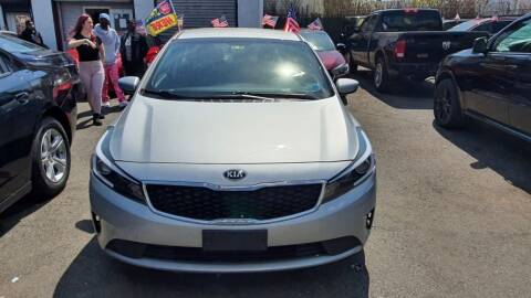 2018 Kia Forte for sale at Buy Here Pay Here Auto Sales in Newark NJ