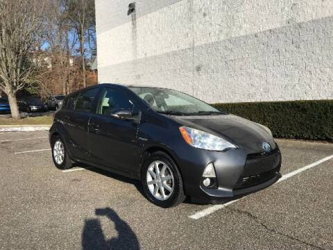 2012 Toyota Prius c for sale at Select Auto in Smithtown NY
