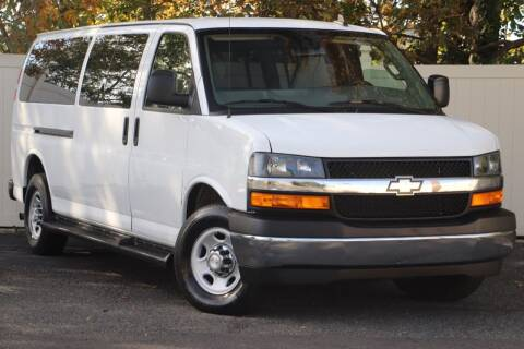 2019 Chevrolet Express Passenger for sale at Jersey Car Direct in Colonia NJ