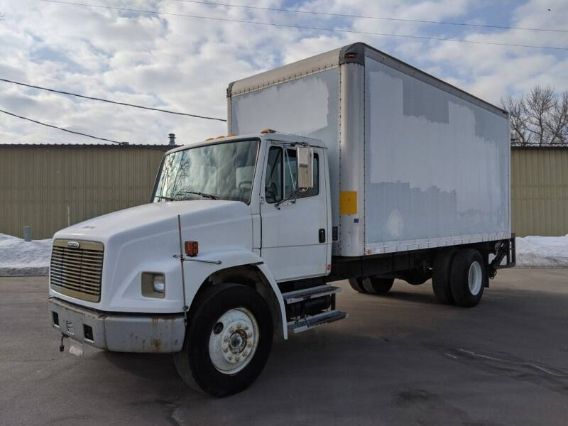 1998 Freightliner FL70 for sale at Tucson Motors in Sioux Falls SD