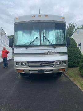 2001 Ford Motorhome Chassis for sale at ARS Affordable Auto in Norristown PA