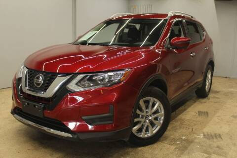 2018 Nissan Rogue for sale at Flash Auto Sales in Garland TX