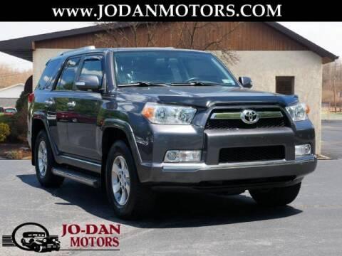 2013 Toyota 4Runner for sale at Jo-Dan Motors in Plains PA