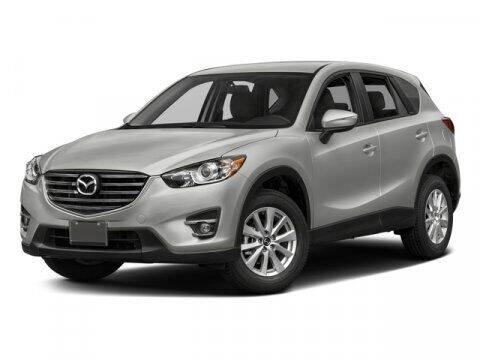2016 Mazda CX-5 for sale at J T Auto Group in Sanford NC