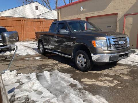 2009 Ford F-150 for sale at Used Car City in Tulsa OK