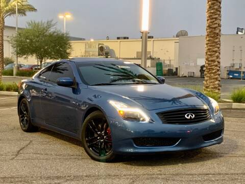 2008 Infiniti G37 for sale at Car Hero LLC in Santa Clara CA