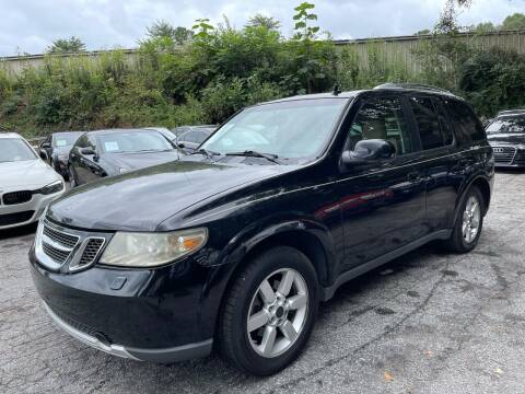2009 Saab 9-7X for sale at Car Online in Roswell GA