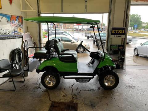2013 Yamaha GolfCart for sale at State Line Motors in Bristol VA