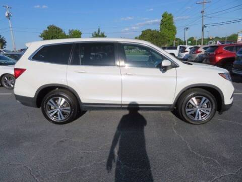 2018 Honda Pilot for sale at DICK BROOKS PRE-OWNED in Lyman SC