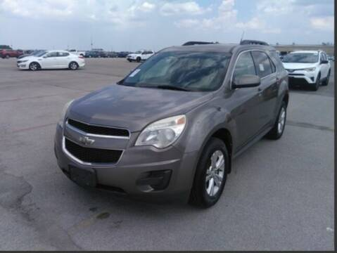 2011 Chevrolet Equinox for sale at HW Used Car Sales LTD in Chicago IL
