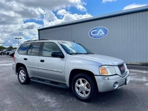2008 GMC Envoy for sale at City Auto in Murfreesboro TN