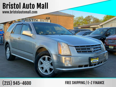 2005 Cadillac SRX for sale at Bristol Auto Mall in Levittown PA
