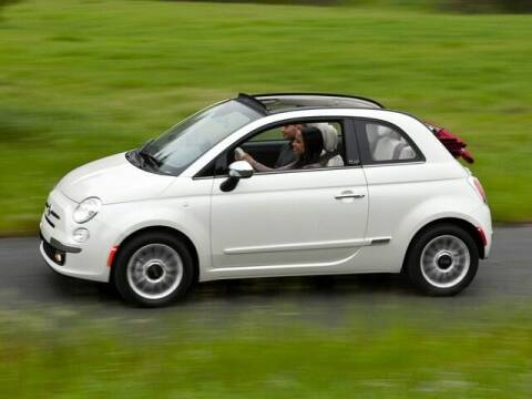 2012 FIAT 500c for sale at BuyFromAndy.com at Hi Lo Auto Sales in Frederick MD