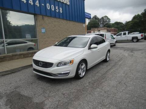 2015 Volvo S60 for sale at 1st Choice Autos in Smyrna GA