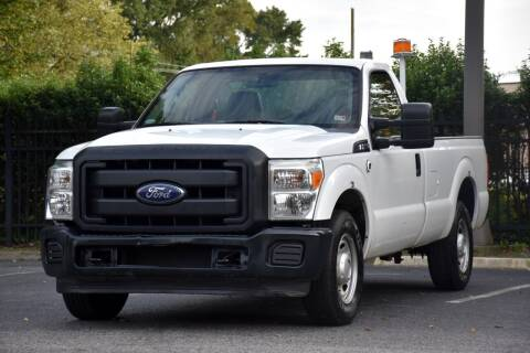 2013 Ford F-250 Super Duty for sale at Wheel Deal Auto Sales LLC in Norfolk VA
