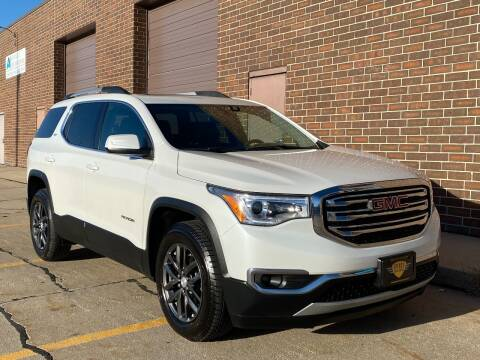 2018 GMC Acadia for sale at Effect Auto Center in Omaha NE