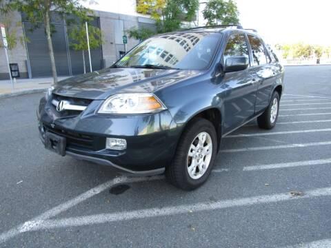 2006 Acura MDX for sale at Boston Auto Sales in Brighton MA