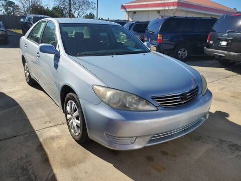 2005 Toyota Camry for sale at Select Auto Sales in Hephzibah GA