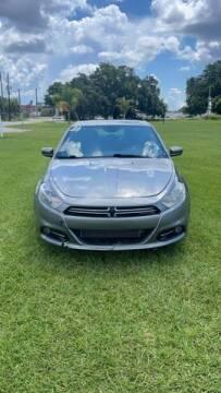 2013 Dodge Dart for sale at AM Auto Sales in Orlando FL