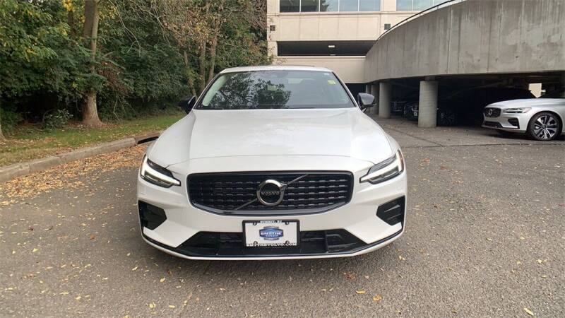 2022 Volvo S60 for sale in Summit, NJ
