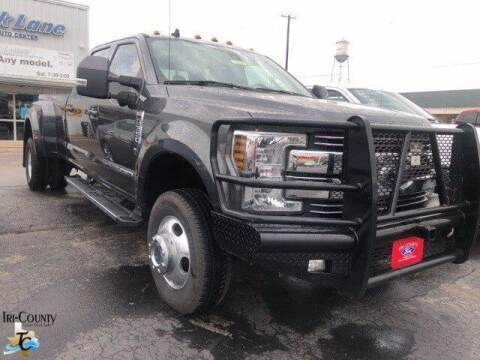 2019 Ford F-350 Super Duty for sale at TRI-COUNTY FORD in Mabank TX