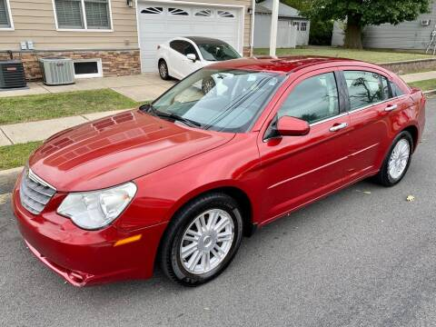 2007 Chrysler Sebring for sale at Jordan Auto Group in Paterson NJ