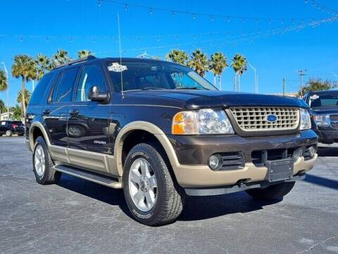 2005 Ford Explorer for sale at Select Autos Inc in Fort Pierce FL