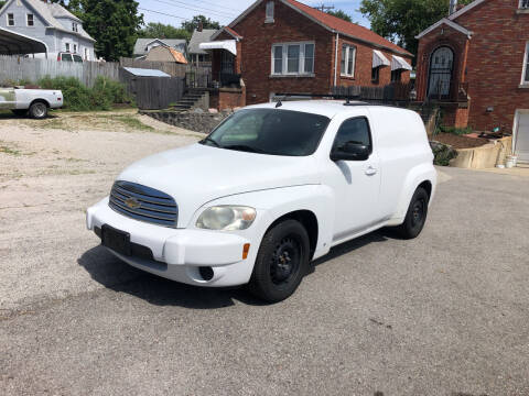 2008 Chevrolet HHR for sale at Kneezle Auto Sales in Saint Louis MO