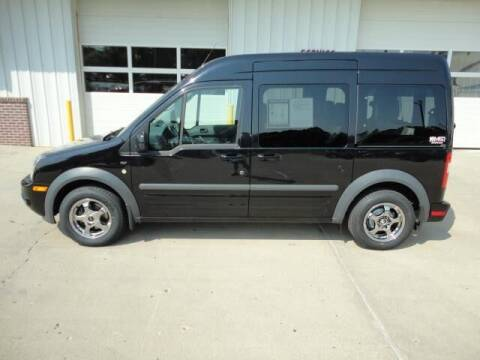 2011 Ford Transit Connect for sale at Quality Motors Inc in Vermillion SD