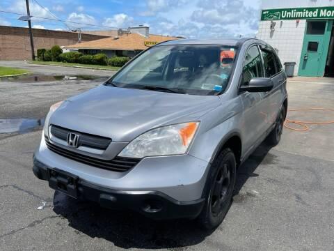 2008 Honda CR-V for sale at MFT Auction in Lodi NJ