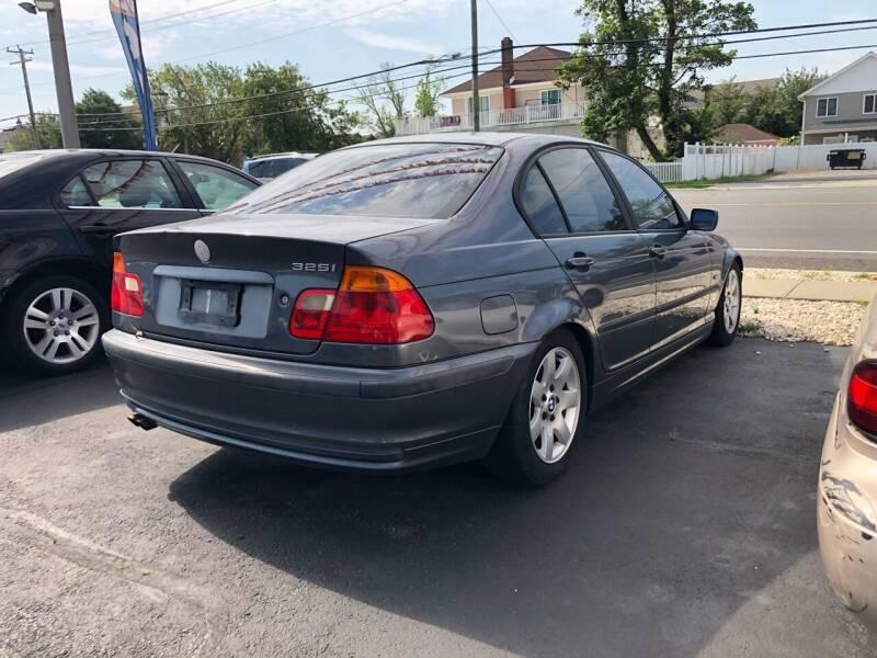 2001 BMW 3 Series for sale at Diamond Auto Sales in Pleasantville NJ