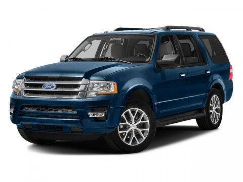 2016 Ford Expedition for sale at J T Auto Group in Sanford NC