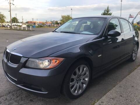 2008 BMW 3 Series for sale at 5 STAR MOTORS 1 & 2 in Louisville KY