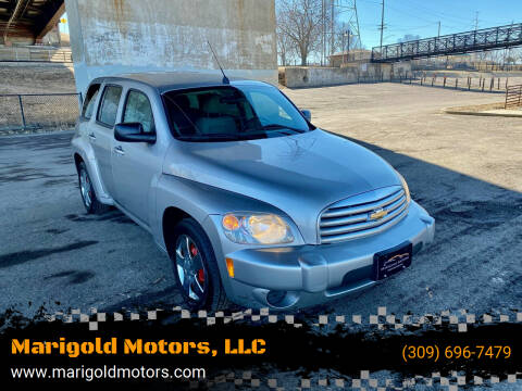 2007 Chevrolet HHR for sale at Marigold Motors, LLC in Pekin IL
