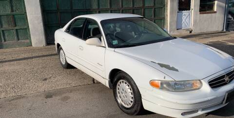 1998 Buick Regal for sale at O A Auto Sale in Paterson NJ