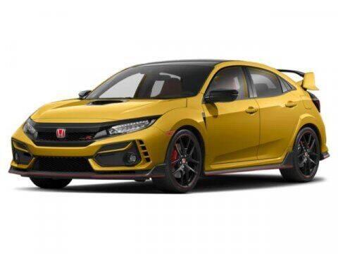 2021 Honda Civic for sale at Millennium Auto Sales in Kennewick WA