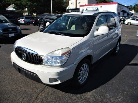 2006 Buick Rendezvous for sale at Exem United in Plainfield NJ