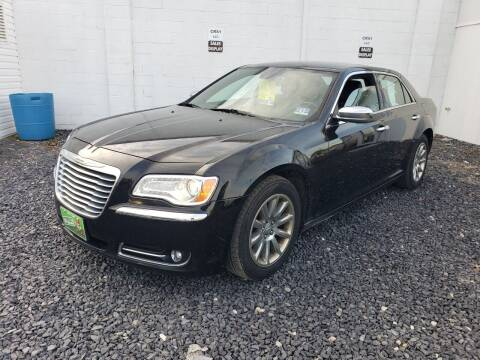 2014 Chrysler 300 for sale at CRS 1 LLC in Lakewood NJ