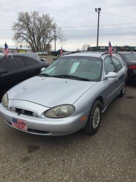 1999 Mercury Sable for sale at L & J Motors in Mandan ND