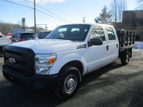 2011 Ford F-350 Super Duty for sale at Mill Street Motors in Worcester MA