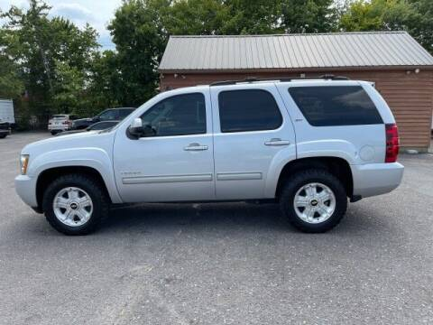 2013 Chevrolet Tahoe for sale at Super Cars Direct in Kernersville NC