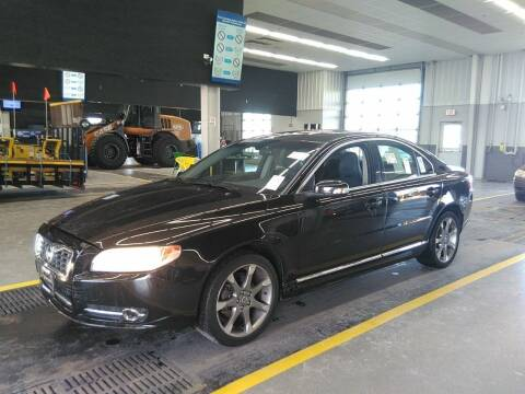2010 Volvo S80 for sale at NORTH CHICAGO MOTORS INC in North Chicago IL