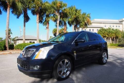 2011 Cadillac SRX for sale at Gulf Financial Solutions Inc DBA GFS Autos in Panama City Beach FL