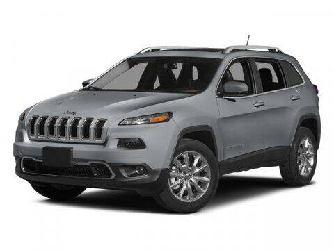 2014 Jeep Cherokee for sale at CarZoneUSA in West Monroe LA