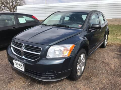 2007 Dodge Caliber for sale at Riverside Auto Sales in Saint Croix Falls WI