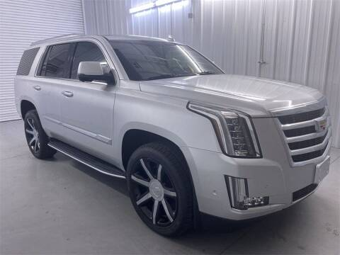 2020 Cadillac Escalade for sale at JOE BULLARD USED CARS in Mobile AL